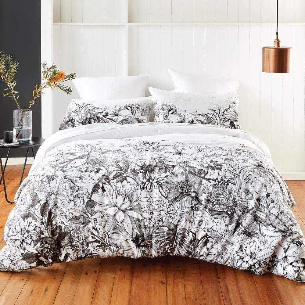 MyHouse Cancun Quilt Cover Set Queen