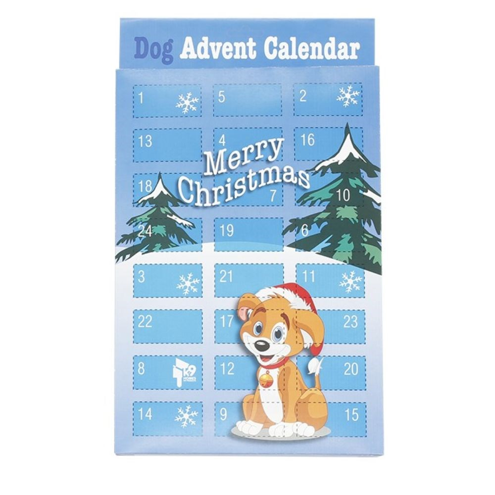 K9 Homes Christmas Dog Advent Calendar