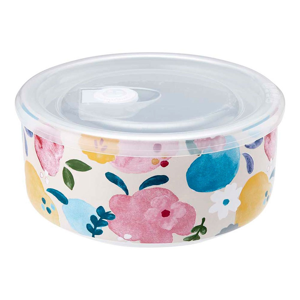 Ladelle Prep 16cm Microwave Food Bowl - Amore Bloom