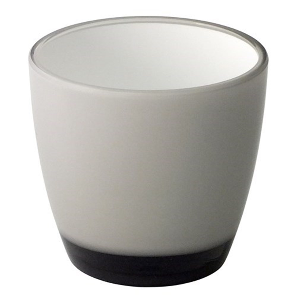 Creative Home Bathroom Accessories Grey Tumbler