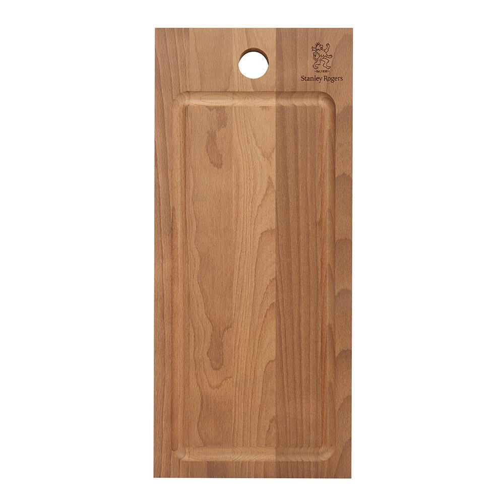 Stanley Rogers Thermobeech Rectangular Serving Board 45 x 20cm