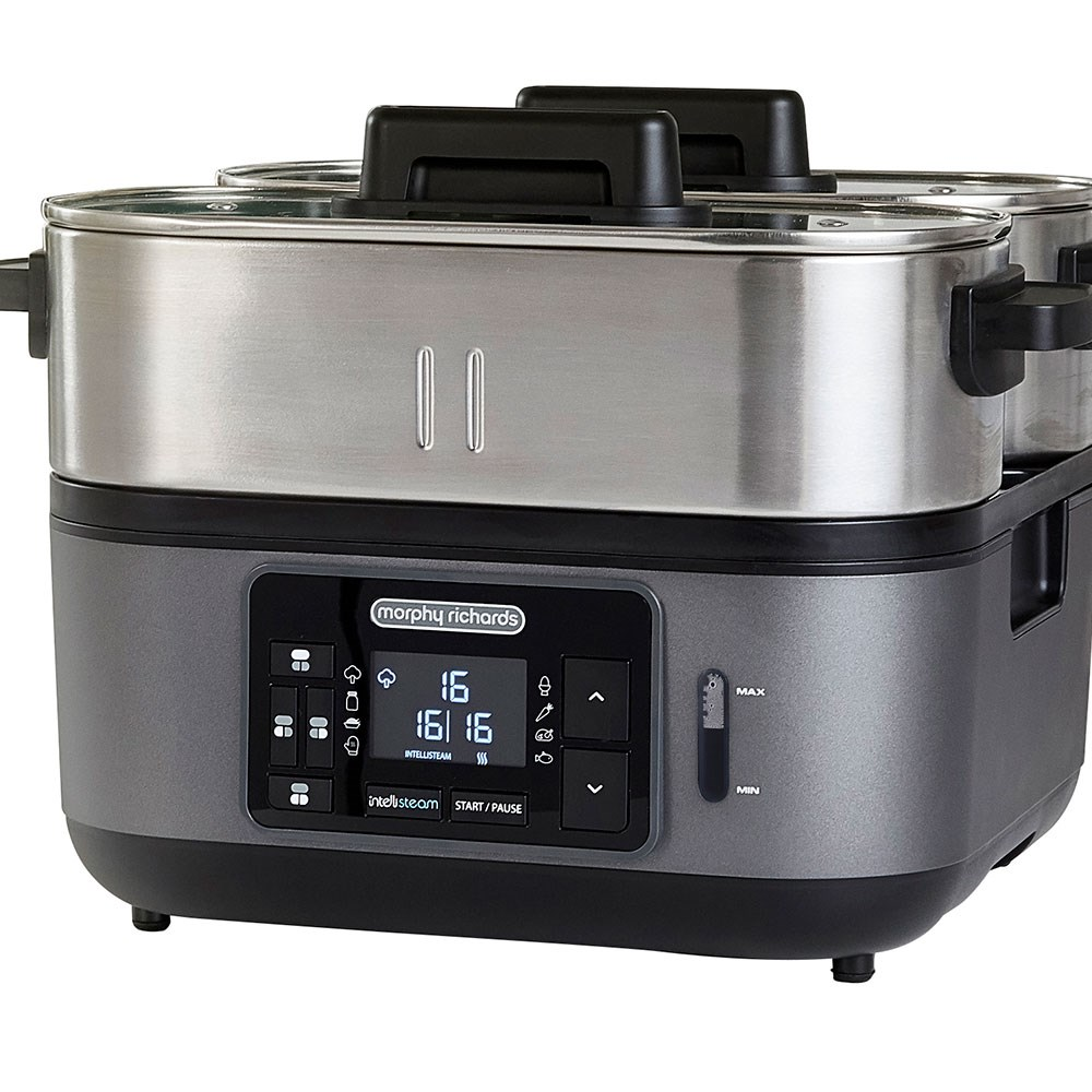 Morphy Richards IntelliSteam 6.8L