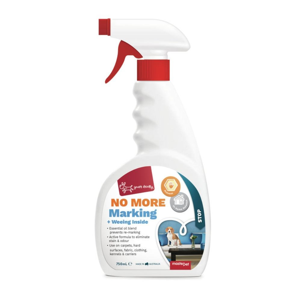 Yours Droolly No More Dog Marking 750ml