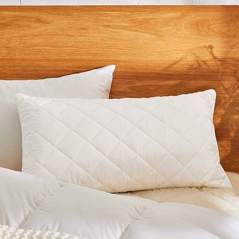 MyHouse Luxe Wool Pillow