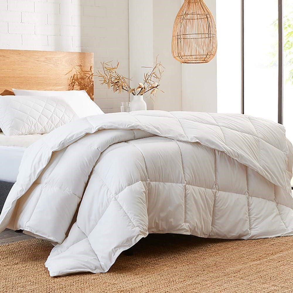 MyHouse Luxe Wool 500 Quilt Double