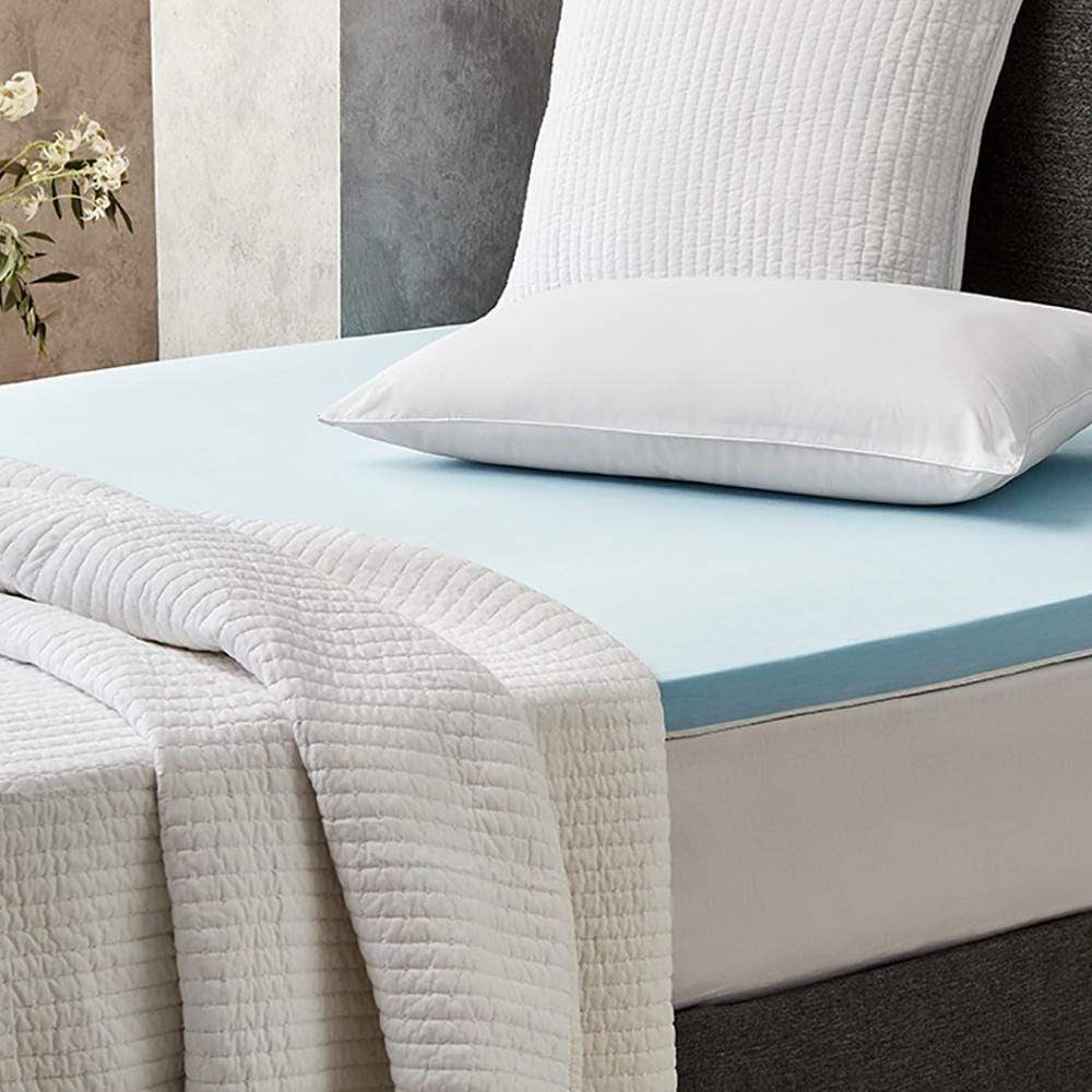 MyHouse Spa Series Memory Cool Topper Super King