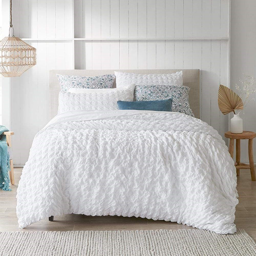 MyHouse Jaks Quilt Cover Set King