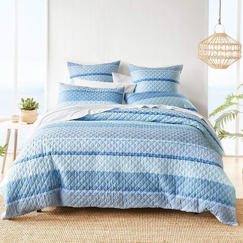 MyHouse Jamie Quilt Cover Set King