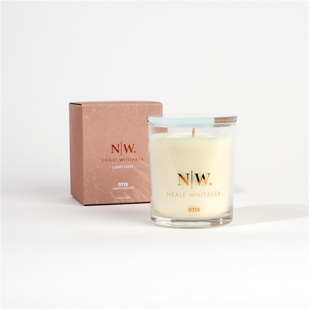 Neale Whitaker Scented Candle Otis