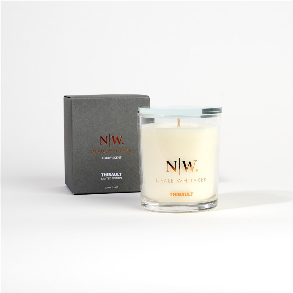 Neale Whitaker Scented Candle Thibault