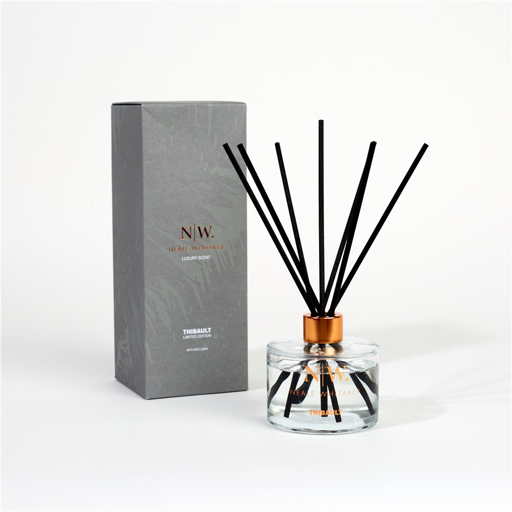 Neale Whitaker Reed Diffuser Thibault