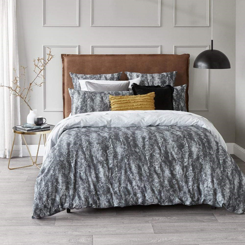 MyHouse Boa Quilt Cover Set King