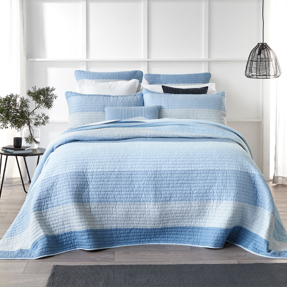 MyHouse Jini Coverlet Queen/King