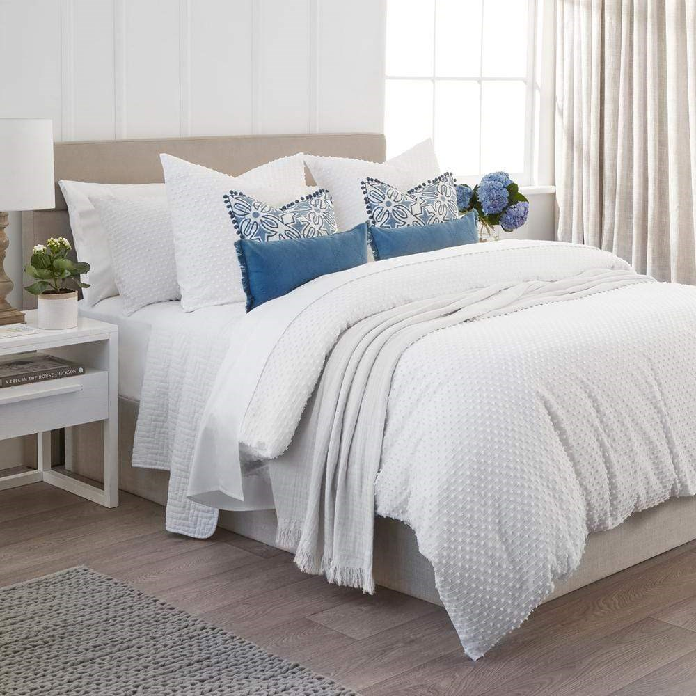 Home Beautiful Yumi Quilt Cover Set Queen