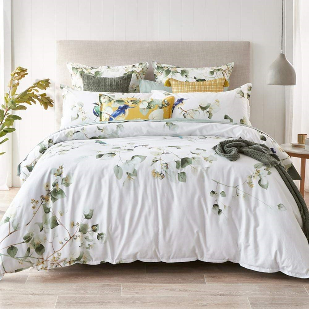 MyHouse Yindi Quilt Cover Set Queen