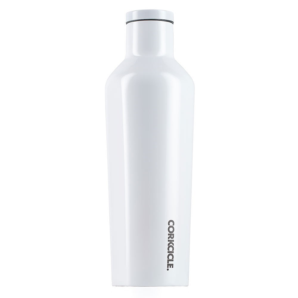 Corkcicle Stainless Steel Triple Insulated Canteen 473ml Dipped White