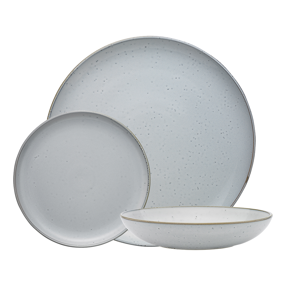 Ecology Lunar 12 Piece Dinner Set