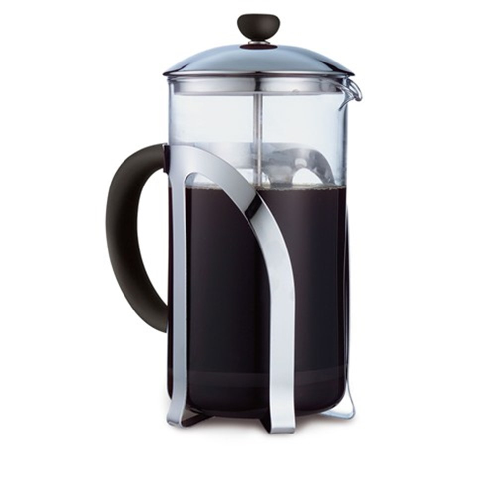Baccarat Barista Venice 8 Cup Plunger