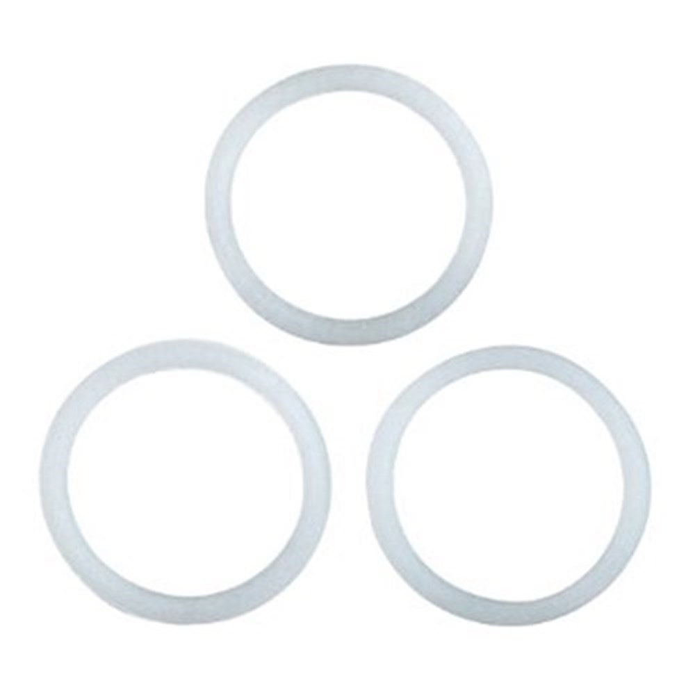 Baccarat Espresso Silicone Gasket Set of 3 for 4 Cup