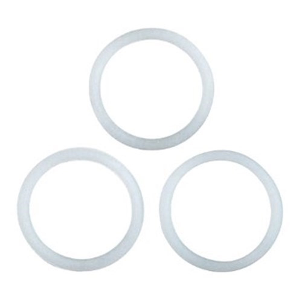 Baccarat 6 Cup Espresso Maker Silicone Gasket for Stainless Steel Espresso Maker
