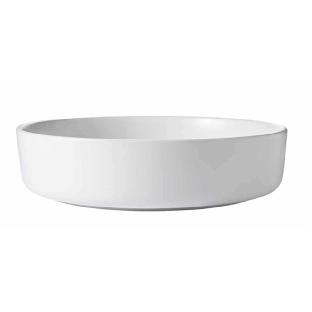 Alex Liddy Share Salad Bowl 26cm White