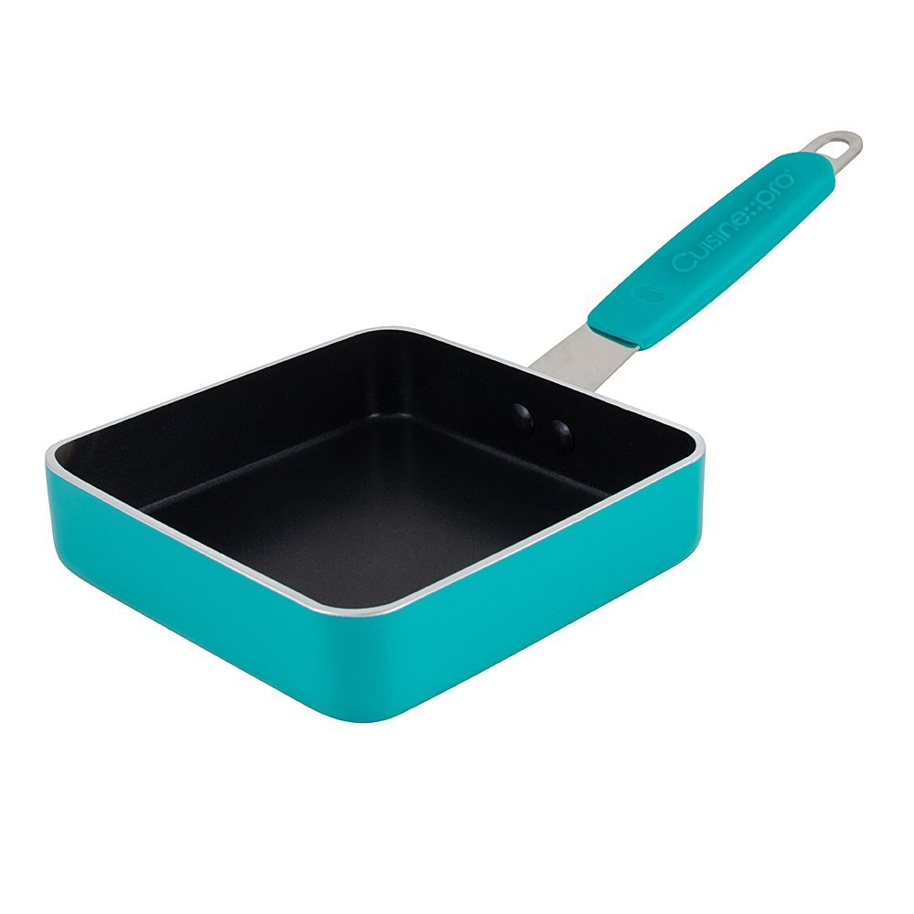 Cuisine::pro Mini Colours Fry Pan Square 12cm
