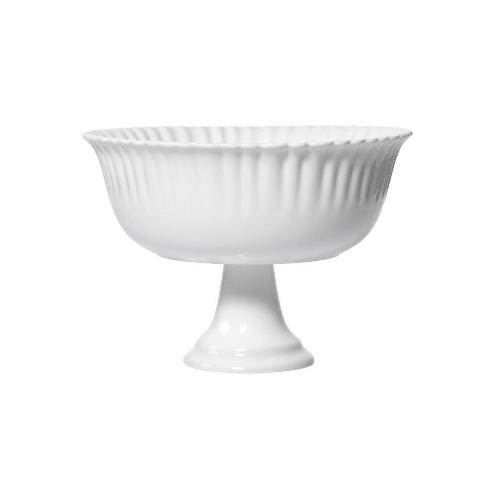 Alex Liddy Tutu Footed Serving Bowl 27cm