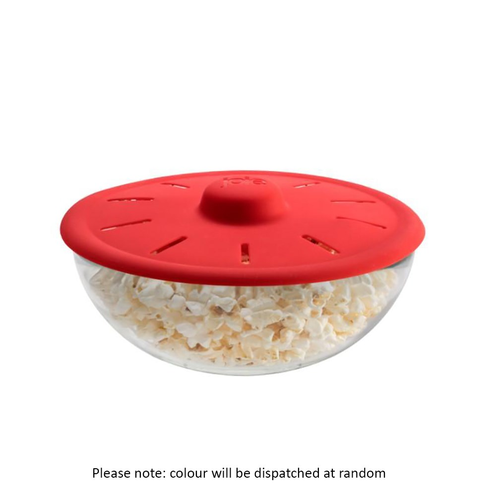 Joie Silicone Microwave Popcorn Lid