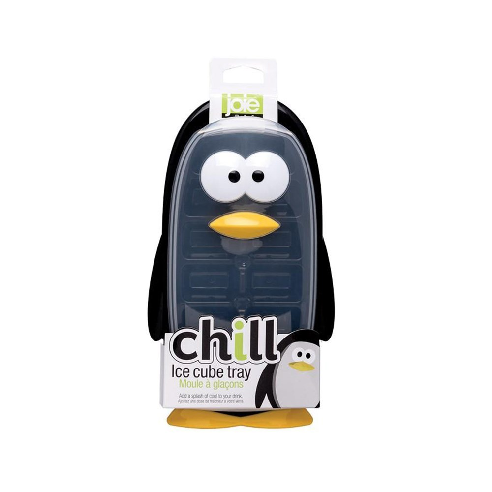 Joie Chill Penguin Ice Cube Tray