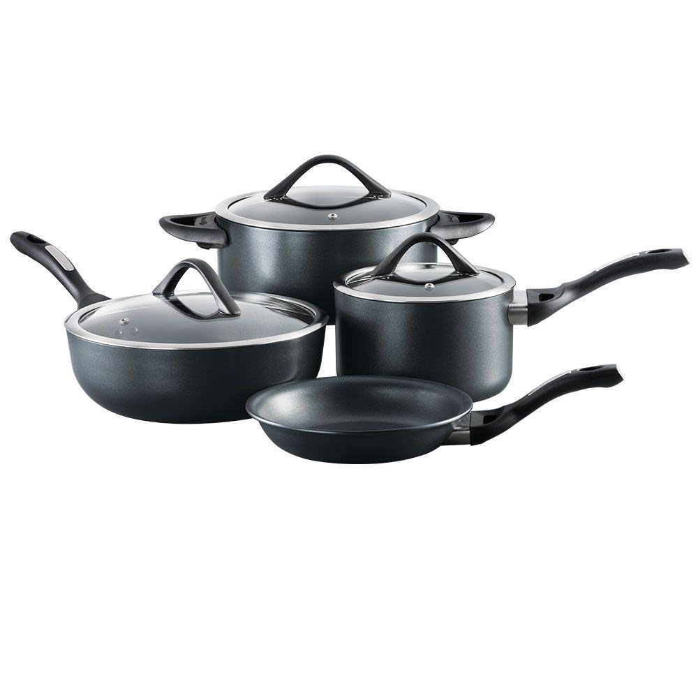 Baccarat iD3 CS Ultimate Cookware Set 4 Piece