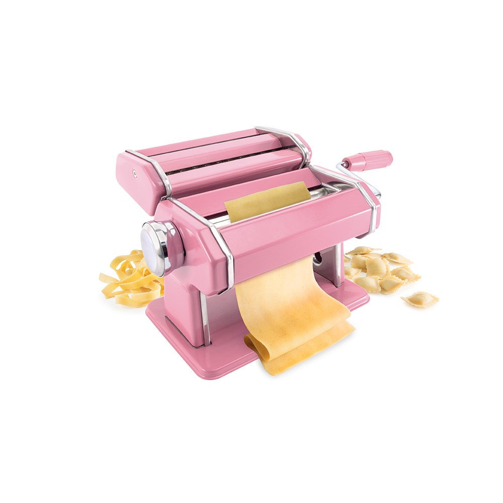 Baccarat Gourmet Pasta Machine 150mm LIMITED EDITION Pink