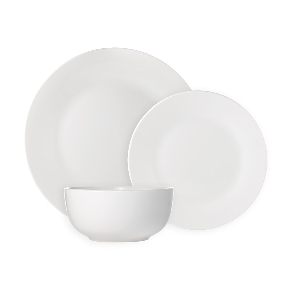 Alex Liddy Superior Dinner Set 12- Piece