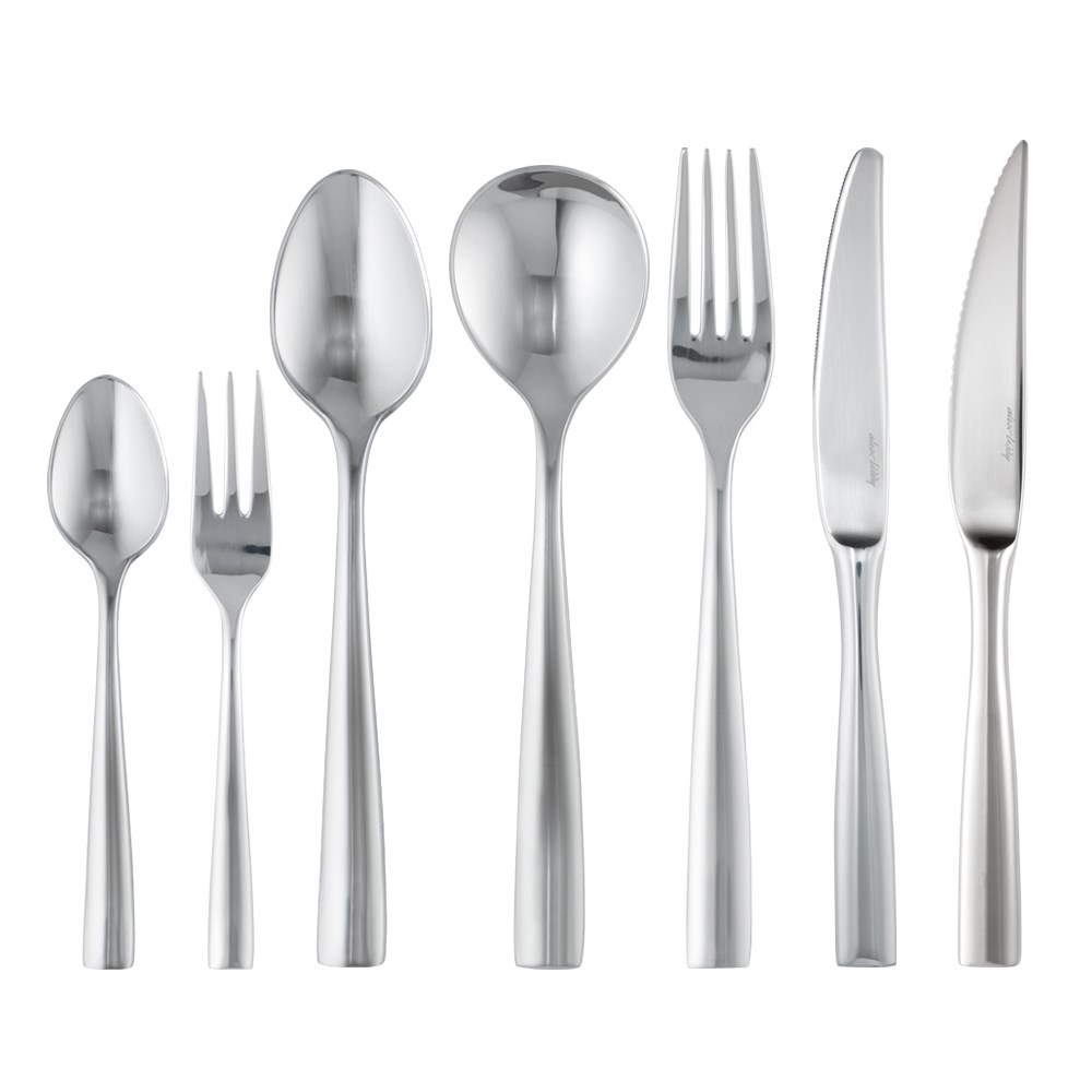 Alex Liddy Arlo 56 Piece Cutlery Set