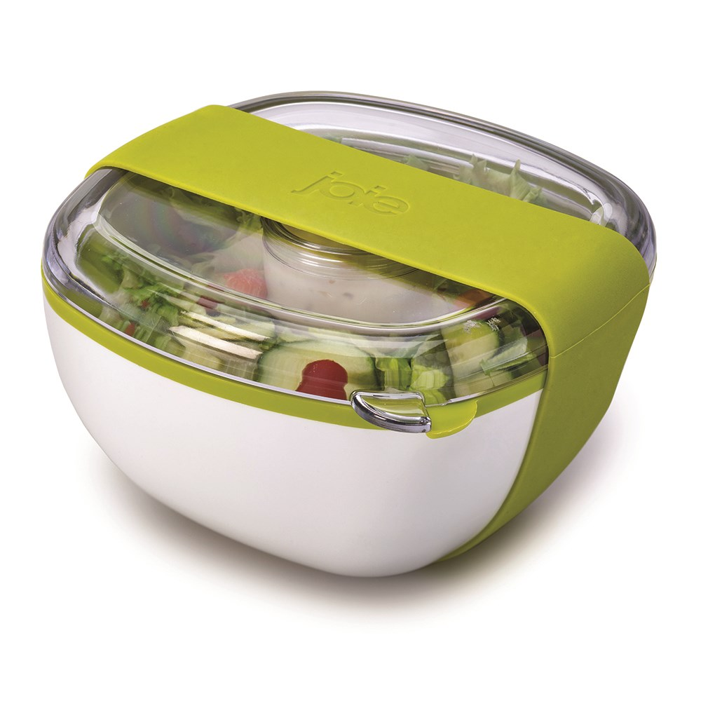 Joie Salad On The Go Salad Container