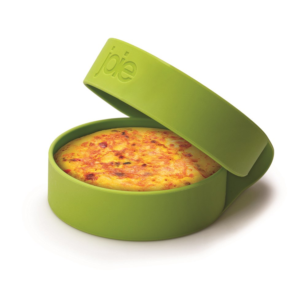 Joie Silicone Single Egg Microwave Omelette Maker
