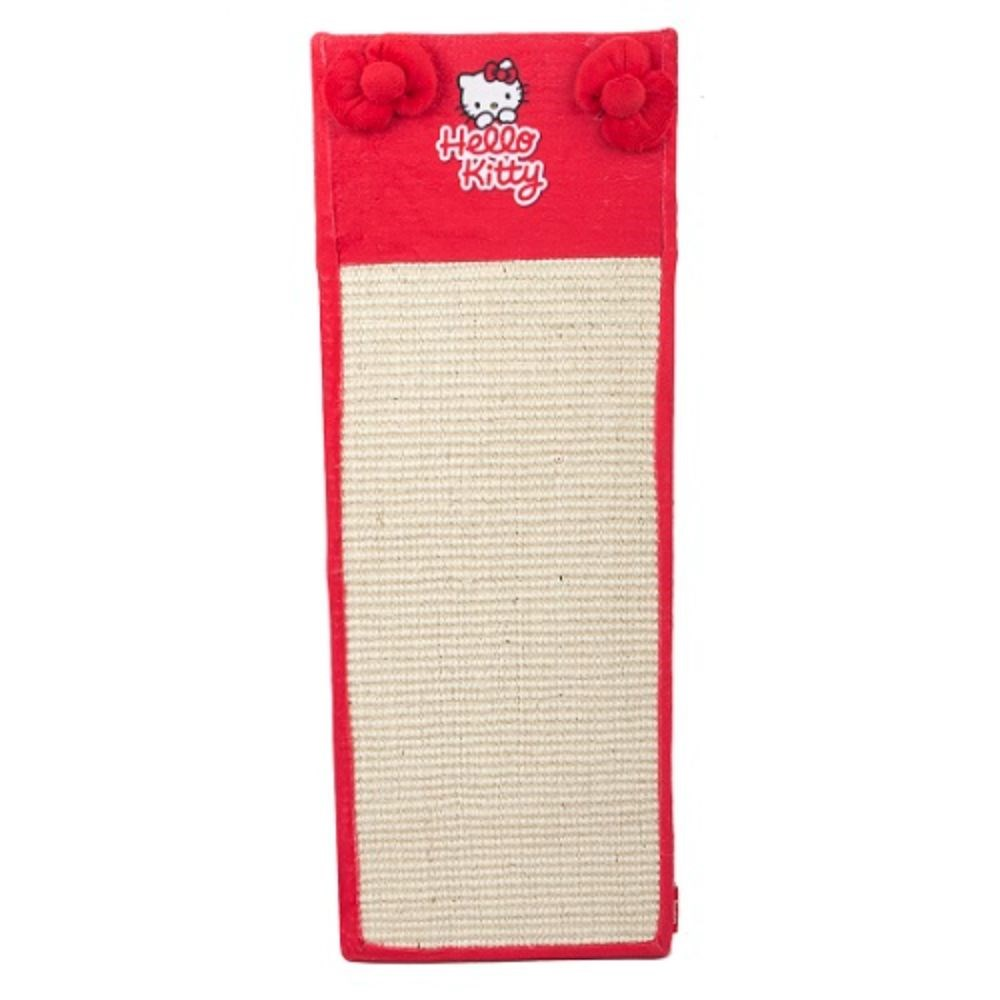 Yummi Hello Kitty Hanging Cat Scratcher