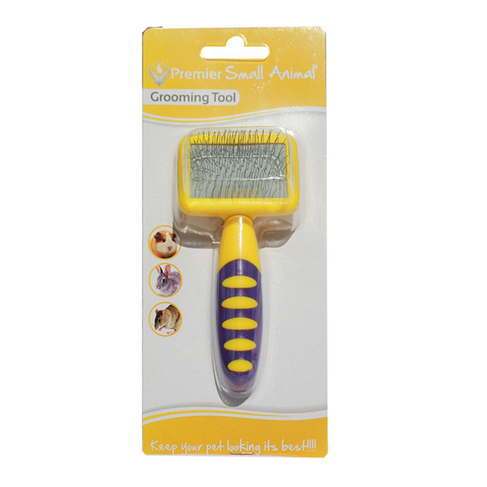Premier Small Animal Slicker Brush