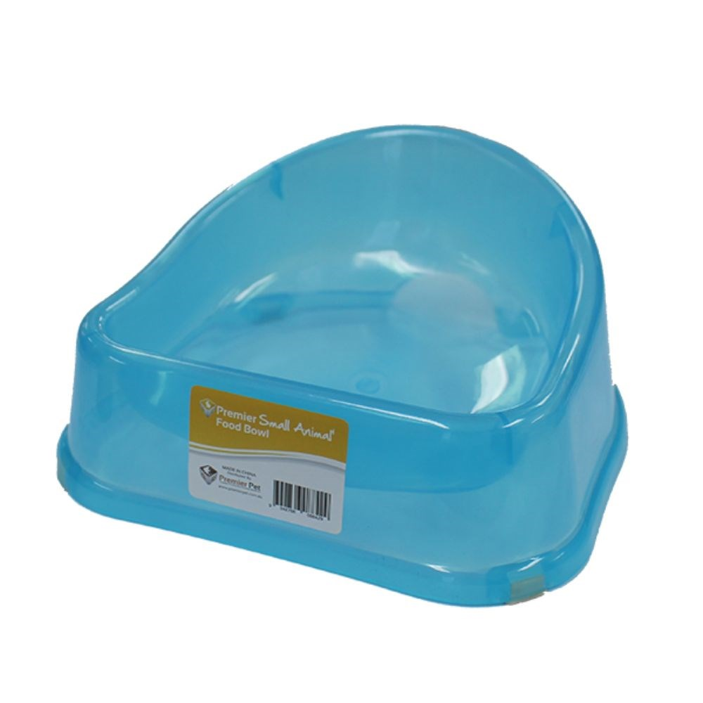 Premier Small Animal Plastic Food Bowl