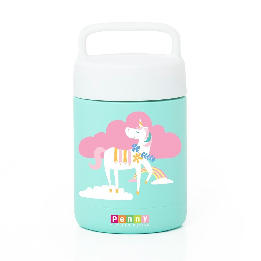 Penny Scallan Park Life Double Wall Vacuum Insulated Thermal Flask 350ml