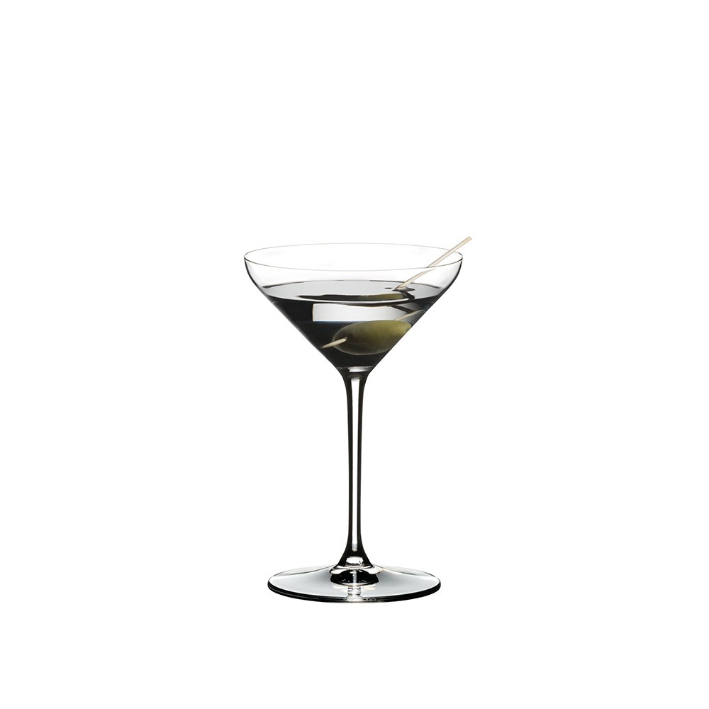 Riedel Extreme Martini 250ml Twin Pack