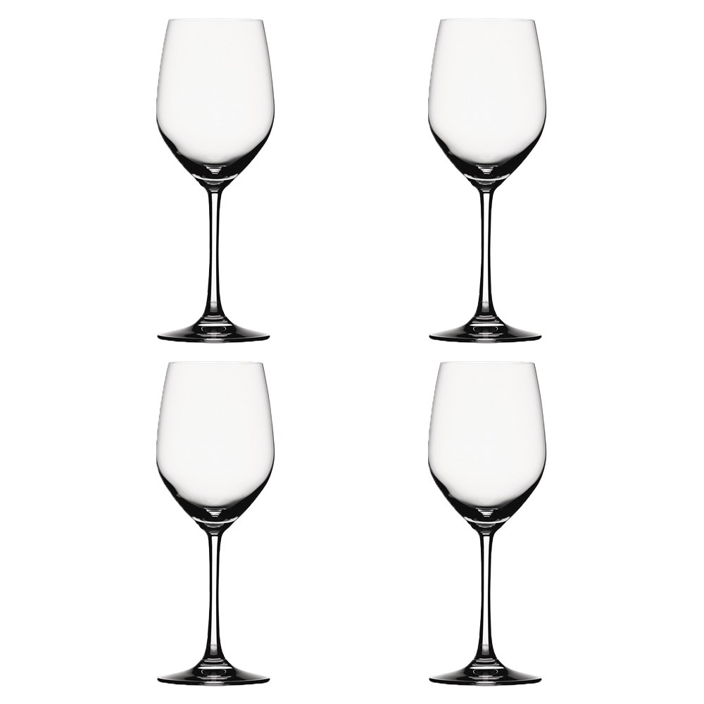 Spiegelau Vino Grande 4 Piece Crystal Red Wine Glass Set 420ml