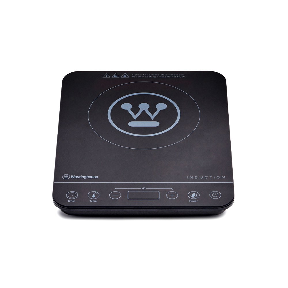 Westinghouse Induction Cooker 2000W Black
