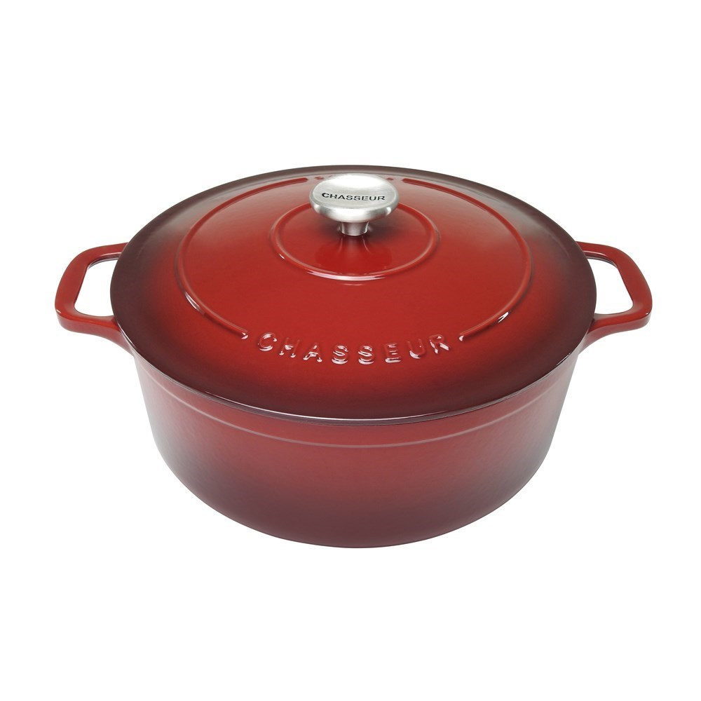 Chasseur Round French Oven 24cm