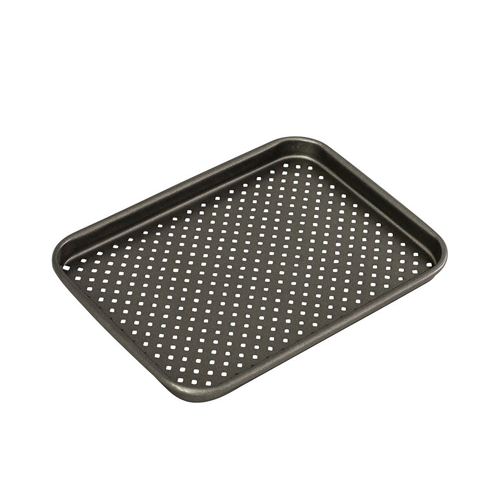 Bakemaster Perfect Crust Non-Stick Baking Tray 24 x 18cm