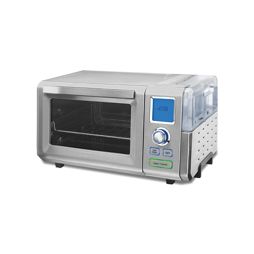 Cuisinart Combo Steam & Convection Oven Silver