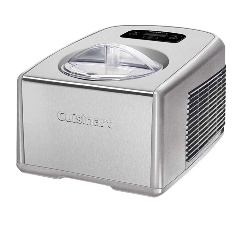 Cuisinart Ice Cream Maker with Compressor 1.5L