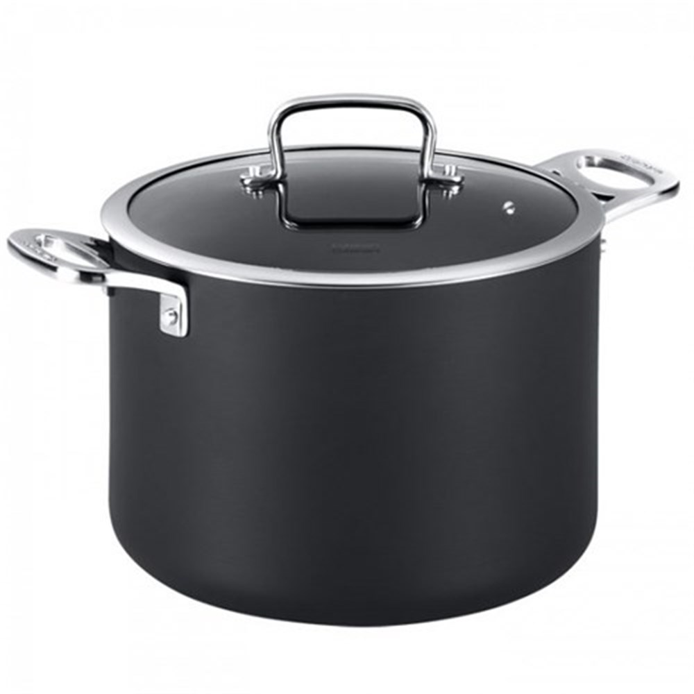 Cuisinart Chef iA+ Stockpot 24cm Hard Anodised