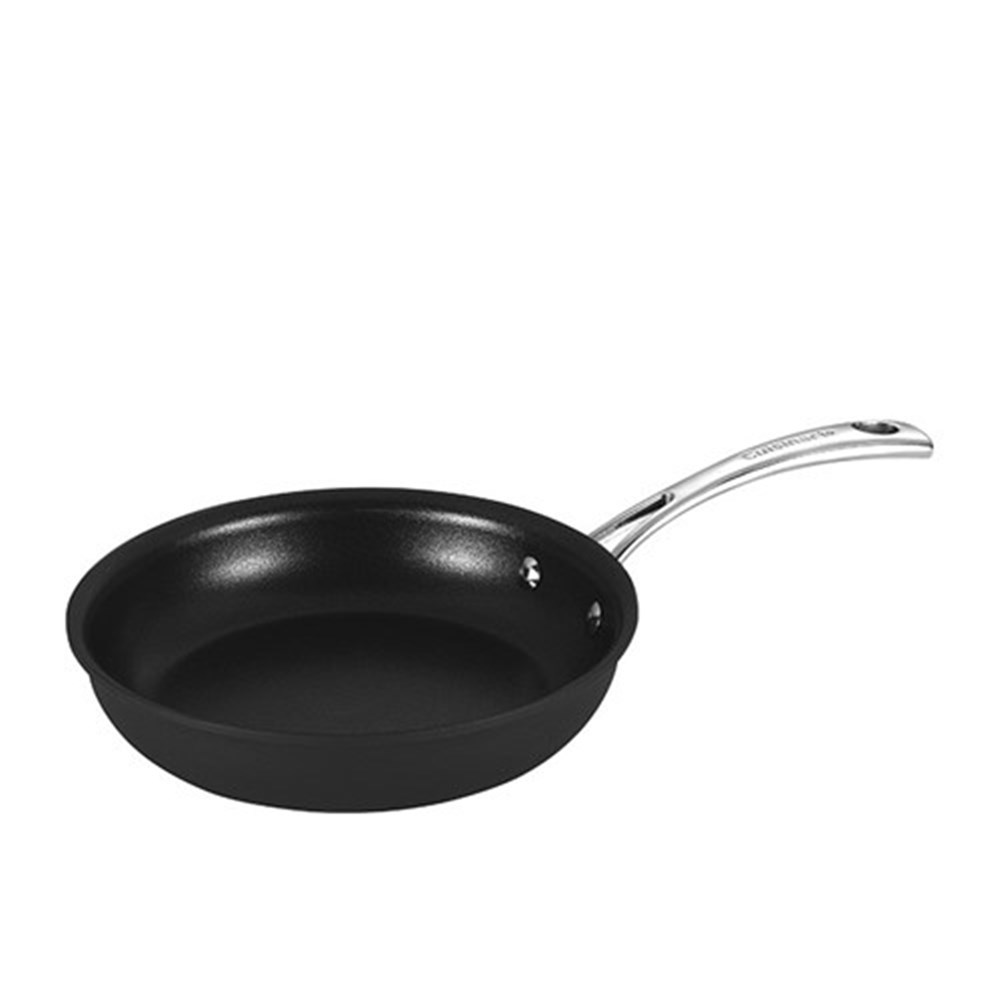 Cuisinart Chef iA+ Frypan 28cm Hard Anodised