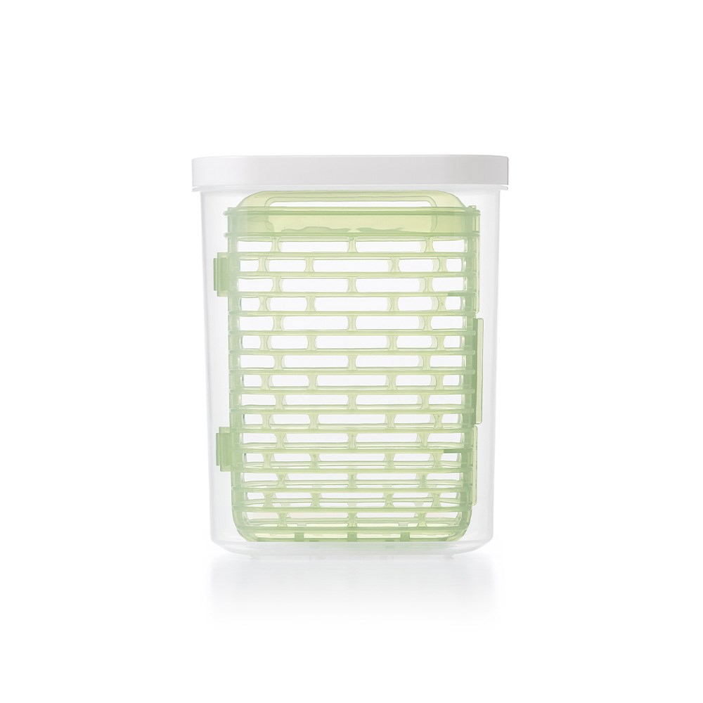 OXO Good Grips GreenSaver Small Herb Keeper