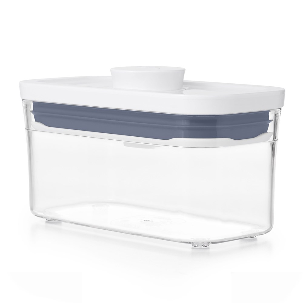 Oxo Pop 2.0 Slim Rectangle Mini Container
